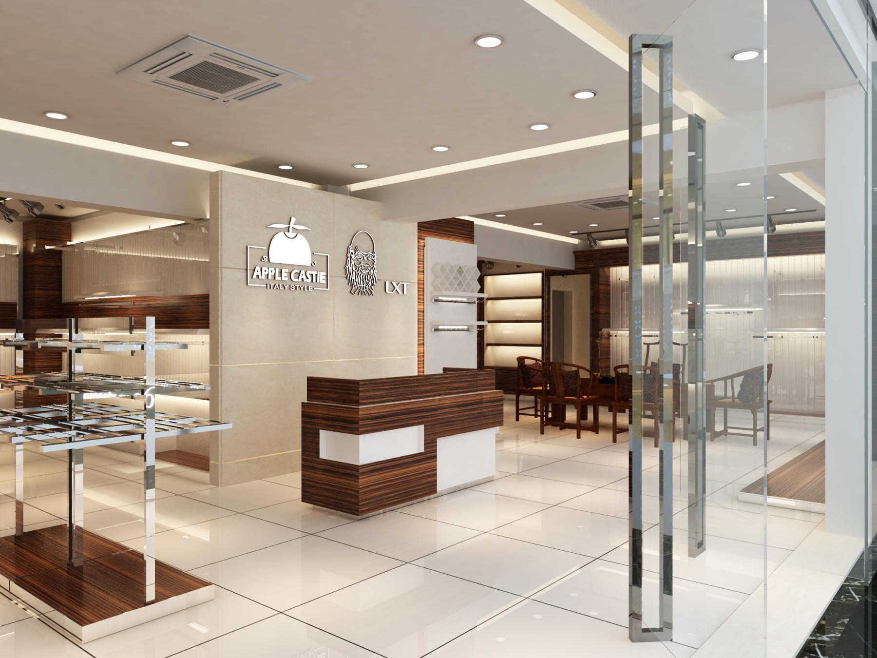 详细说明 泉州三艺家私有限公司是一家集商业空间、商场和各种领域空间专卖于一身的现代化货架、柜台生产企业。 本公司专业生产各类展示柜、陈列架、柜台、货架,产品适用于各种经营鞋类、服装、皮具、化妆品、珠宝等的店铺。 公司实力雄厚,拥有富有创新思维的尖端产品设计研发队伍和独特创新的生产制作工艺,以及一支数百人的专业生产团队。公司管理体系完善,严格按照标准质量体系,对产品生产和安装质量以及环保的要求进行全程控制。同时我们还拥有近万平方米的生产厂房,并配备了各种专业、先进的生产设备。 在公司文化理念专业、高效、质量