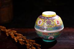 景德镇哪里有供应优惠的景德镇传统粉彩瓷罗汉汤碗