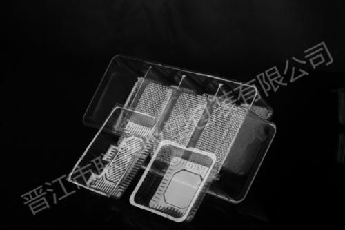 福建泉州吸塑廠 塑料托盤 吸塑包裝 工具包裝