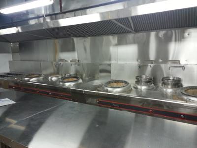 西寧商用廚房-青海商用廚房設備