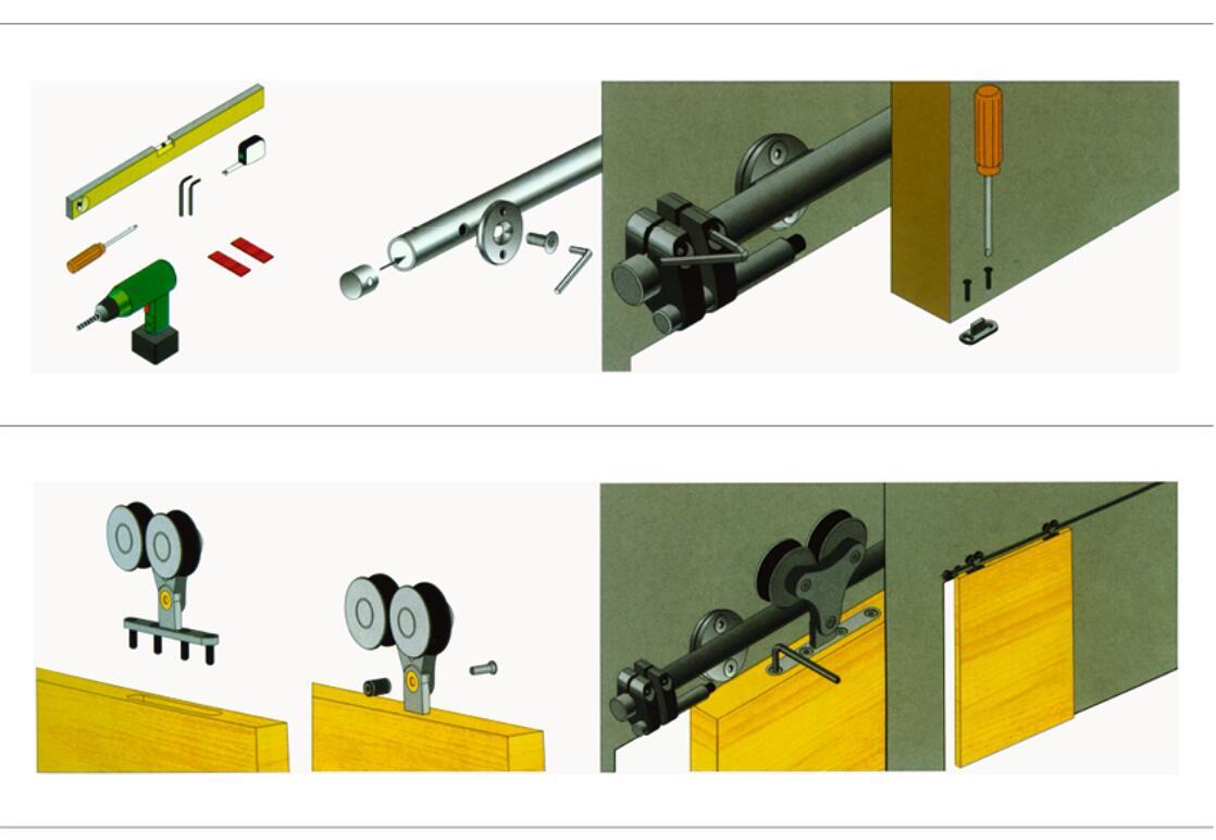 直销玻璃门吊轮,广东质量好的玻璃门吊轮供应