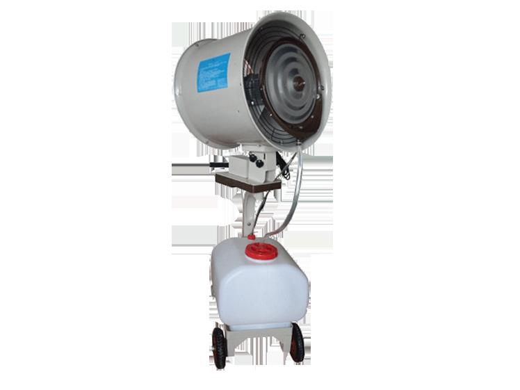 郑州摇头式离心加湿器供应商哪家好——摇头式离心加湿器公司