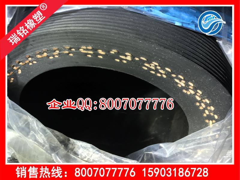 特价灰浆泵专业挤压胶管就在衡水瑞铭橡塑公司 价格咨询软管泵软管