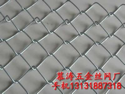 优质的菱形网厂家 就来安平慕涛五金