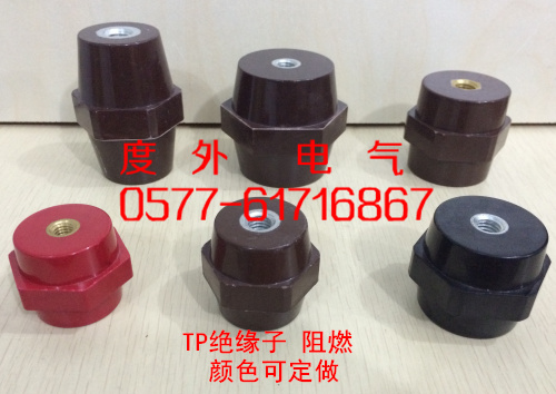 中国南车绝缘柱大扭力TP5050环保绝缘子大铁件浙江厂家