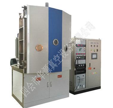 真空电子束镀膜机 多功能 立式真空镀膜机 镀膜机加工