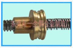 专业的丝杆铜螺母厂家|专业的丝杆铜螺母品牌推荐