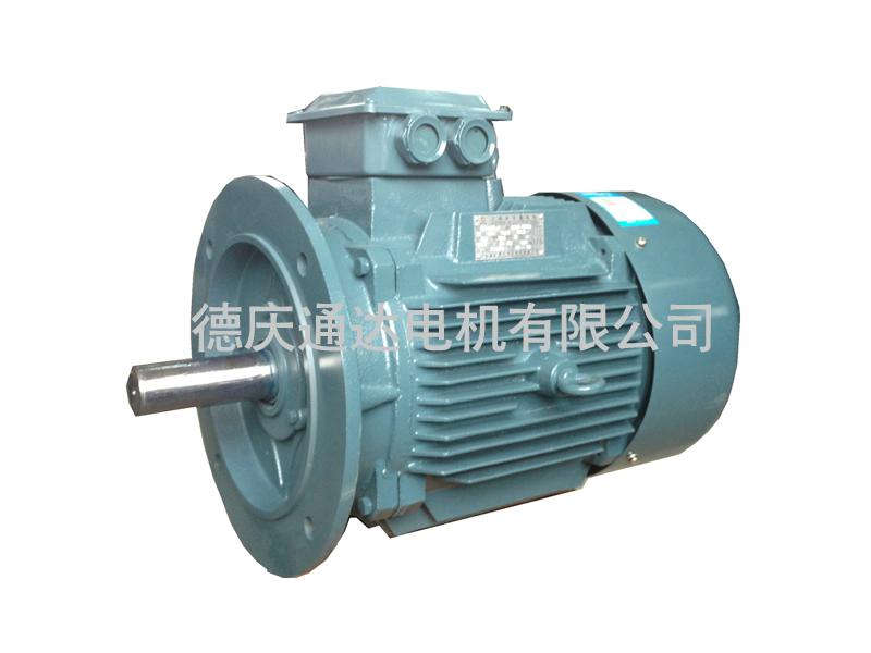 YX3-B5立式电动机YX3系列三相异步电动机