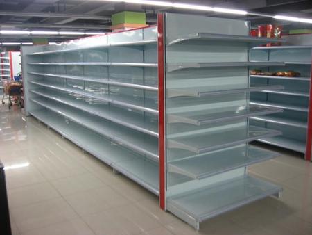 西安超市货架回收