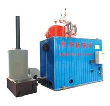数控蒸汽锅炉