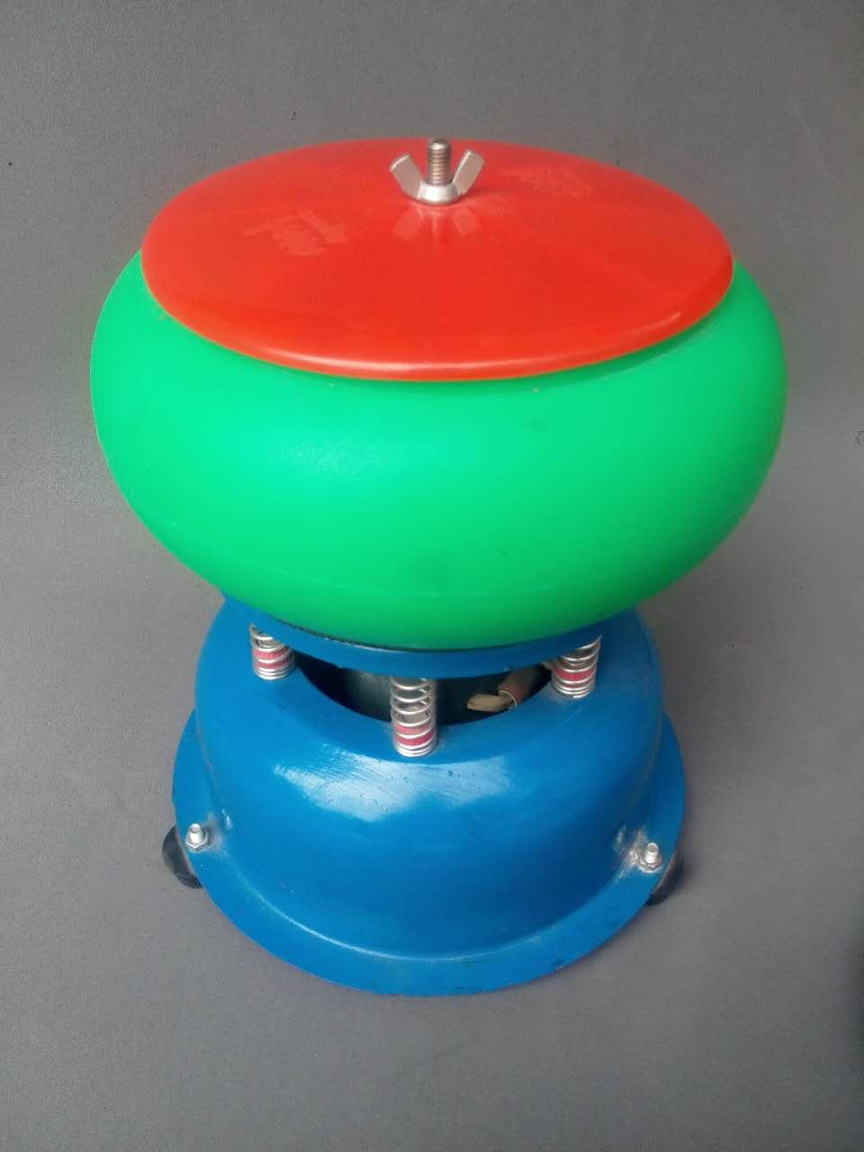 震桶 宝石机械抛光机 玉石研磨机 圆珠震桶抛光机械