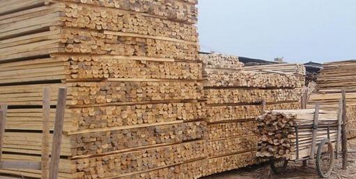 睿能包装制品有限公司提供的木方好不好 江苏木方