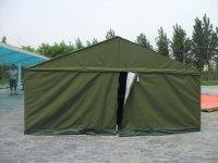 北京昊辰环宇供应报价合理的北京施工帐篷|工程帐篷价格