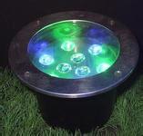 广西质量好的埋地灯供应 LED灯具厂家直销
