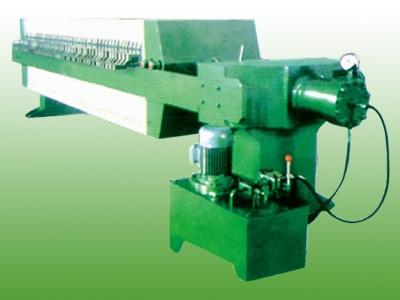 山东质量好的(TYPE)型系列压滤机供应——小型板框压滤机厂家