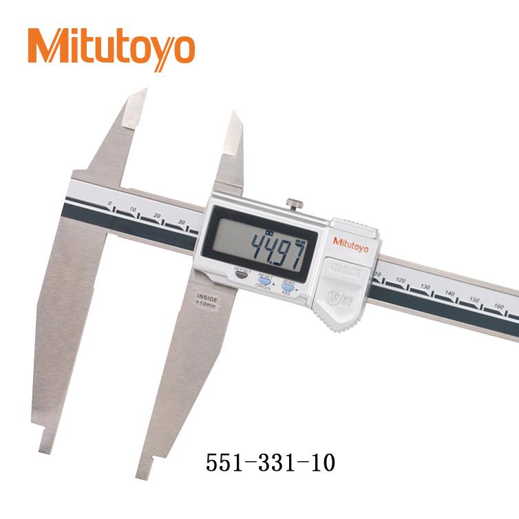 特价批发供应数显卡尺551-331-10 0-300mm卡尺