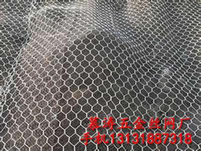 选防护网 就来安平慕涛五金