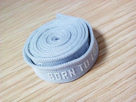 织带硅胶印刷