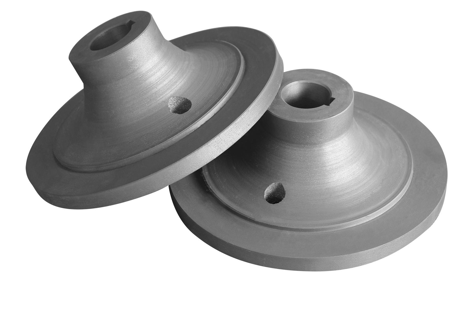 选购质量好的风机铁轴盘就选大成铸造 肇庆轴盘