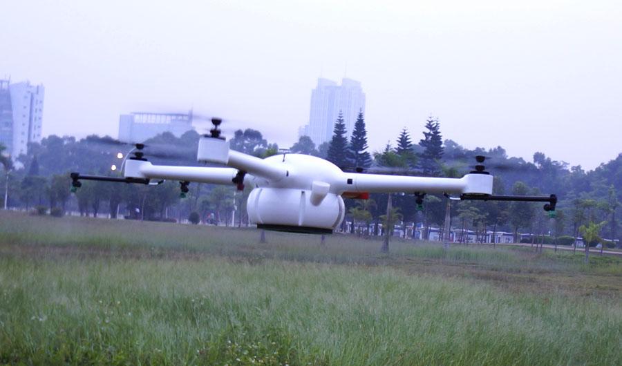 农业喷药无人机,植保无人机,农用无人机,打药无人机