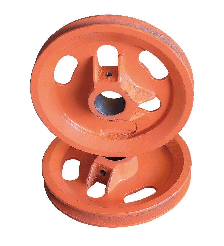 广东好的国标皮带轮供应——国标皮带轮厂