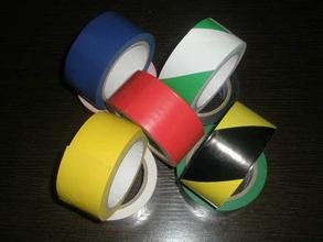警示胶带地板胶带PVC胶带贴地胶带