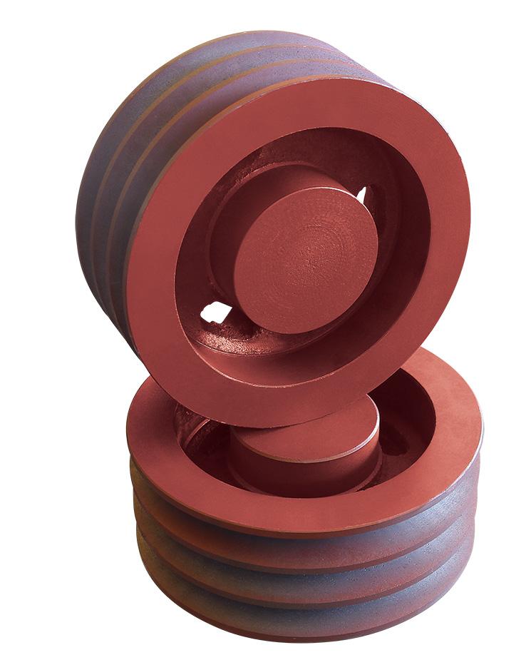 传动国标皮带轮|大成铸造——畅销国标皮带轮提供商