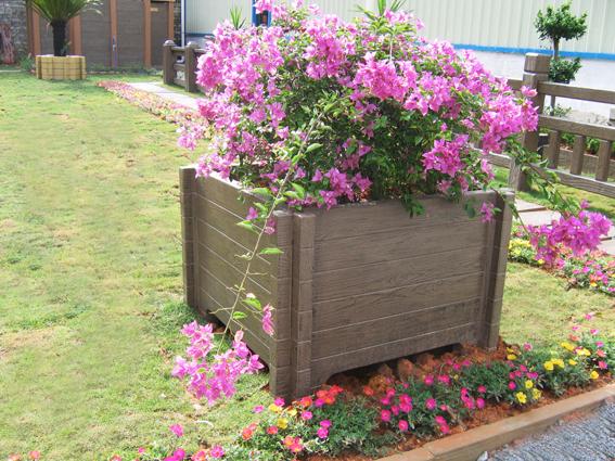 花箱厂家,找振兴花箱厂家?各色花箱可按需定制|景观花箱