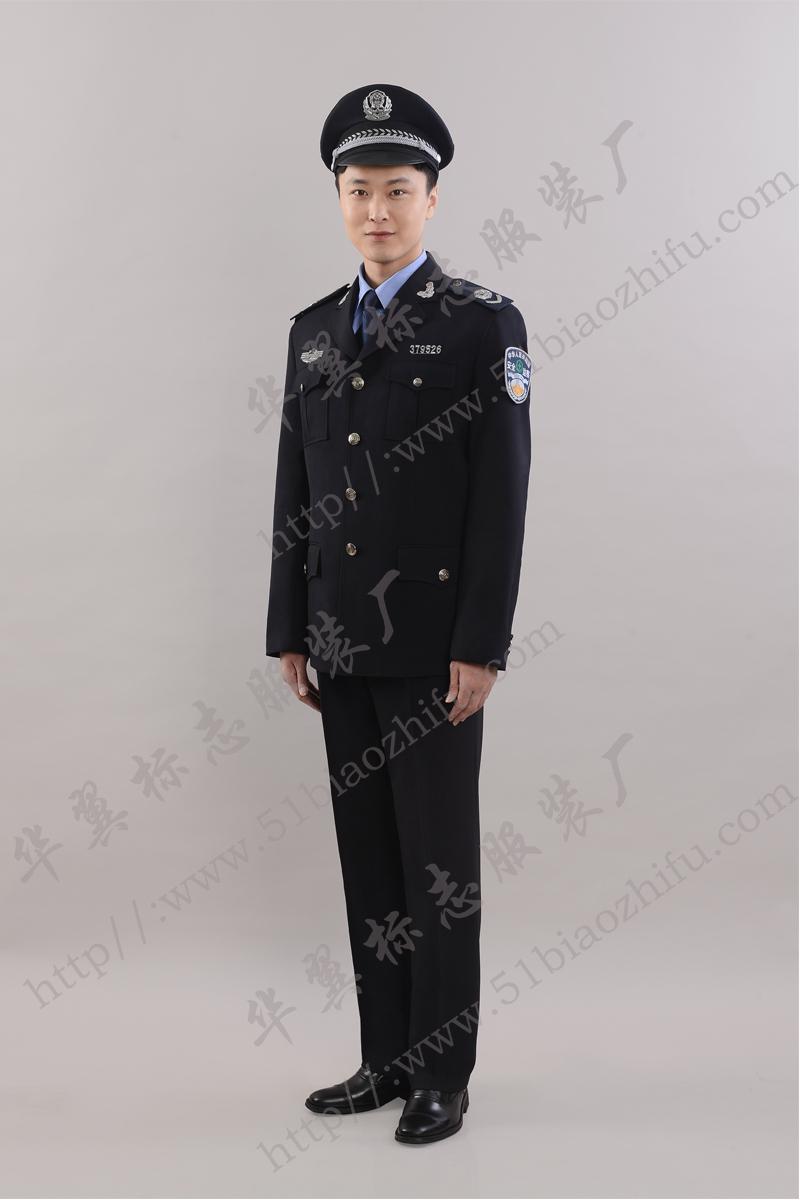 标志服执法标志服标志服装