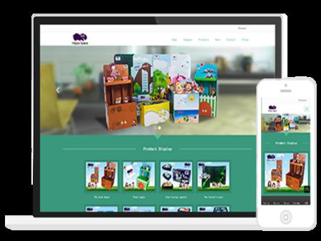 想找服务一流的做网站公司就选印象公司_如何做网站讯息