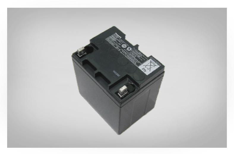 福州好的蓄电池-山特后备式电源提供