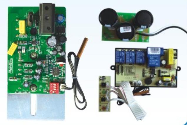 变频空调通用板|图库展示-青岛崧旭科技有限公司
