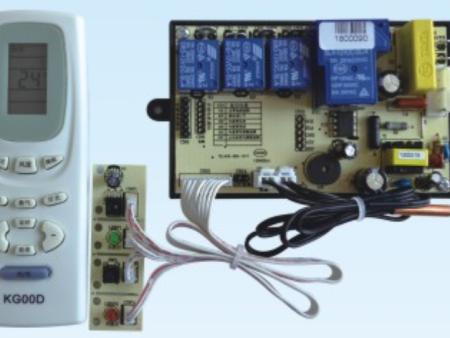 定频挂机空调通用板