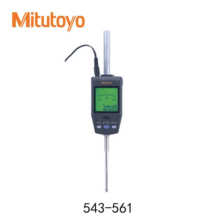 供应日本三丰Mitutoyo数显指示表543-561