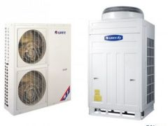 约克中央空调上哪买比较好-大金中央空调代理商