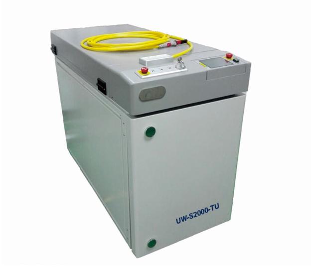 UW-S2000-光纤激光焊接机