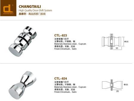 不锈钢拉手厂家-肇庆市优惠的玻璃门拉手哪里买