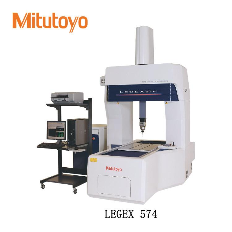 供应日本三丰三坐标测量机LEGEX 574/774