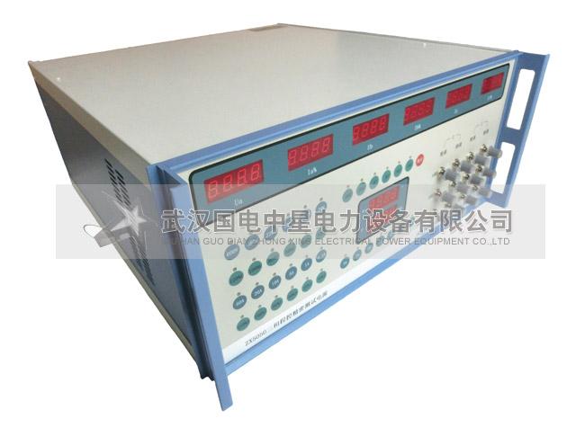 ZX5050三相程控精密测试电源