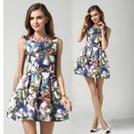 合鑫数码印花提供新女装数码印花产品 厂家直销的男装数码印花