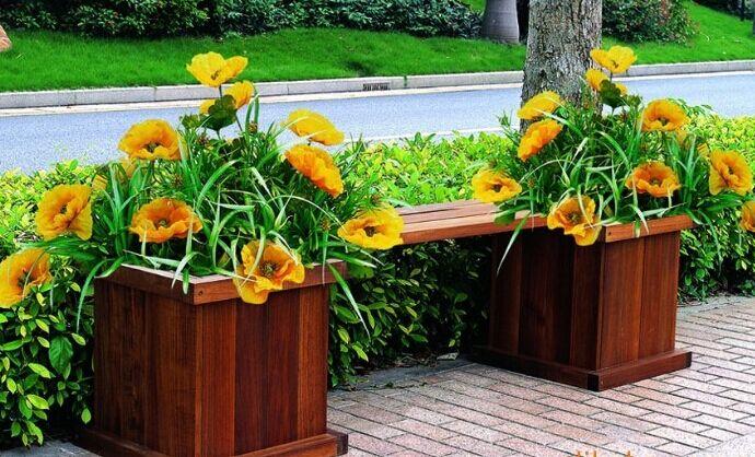 【振兴景观】厂家出售高档小区花箱国内地区花箱制造厂家