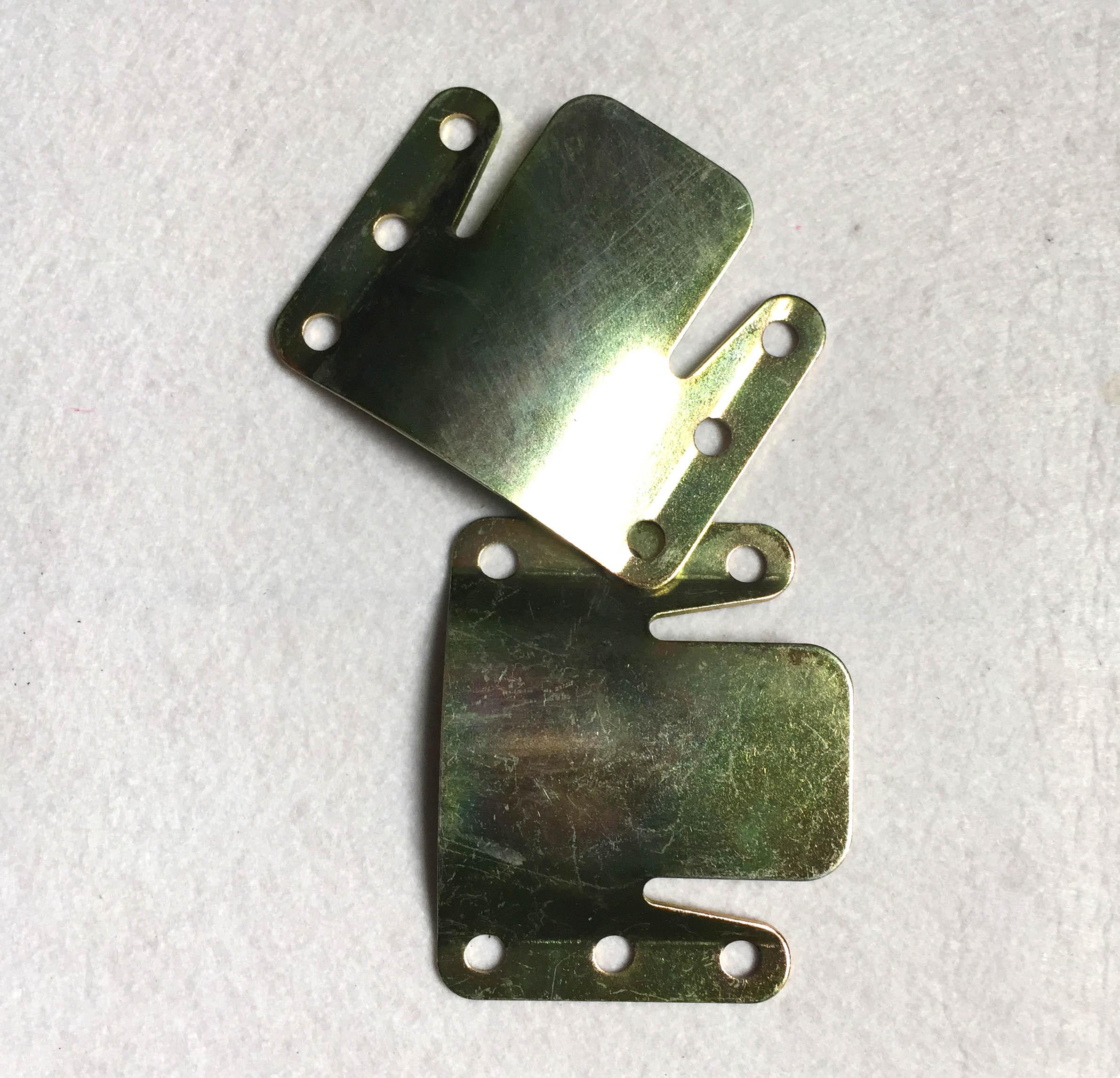 高档沙发插件 沙发家具连接件 沙发扣 插片 扣件