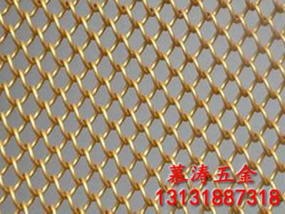 优质的包塑菱形网厂家 就是慕涛五金