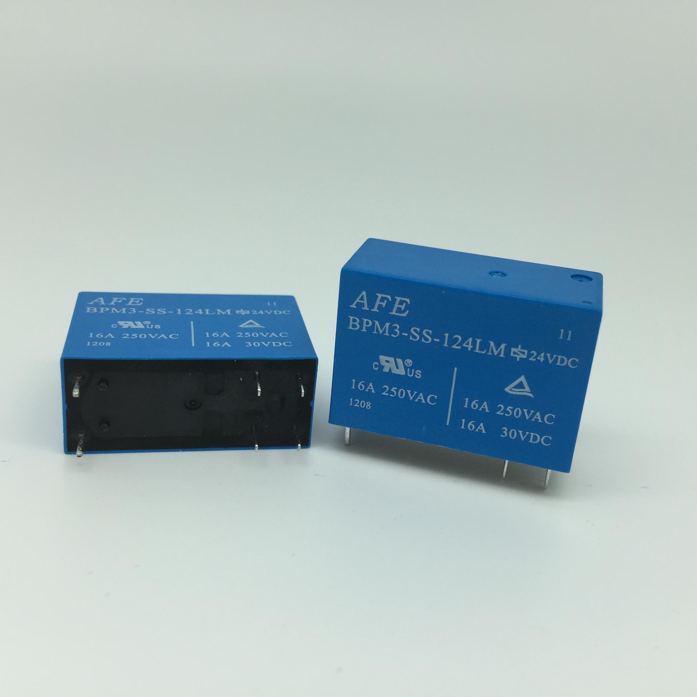 电磁继电器BPM3系列,TUV/UL认证中间继电器