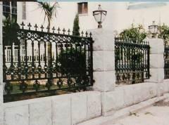 厦门社区护栏漳州社区护栏泉州社区护栏福建社区护栏