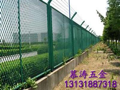 选优质的防护网 就来慕涛五金丝网厂