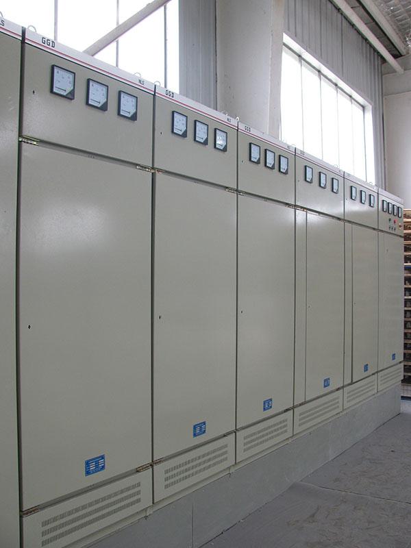 蘭州GGD低壓開關柜定做_甘肅DCK低壓開關柜品質保證
