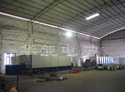 河南分级等温工艺生产线供货渠道