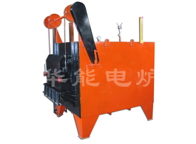 郑州箱式电阻炉生产厂家