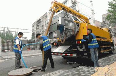 甘肃禄宏提供有品质的市政管道吸污车,天水管道疏通清洗